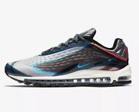 Nike Air Max Deluxe Mens Trainers Multiple Sizes New RRP £150.00 Box Has No Lid