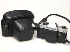 Rolleiflex SL35 + Case