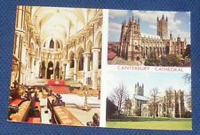 Kent - Canterbury Cathedral - Multi-Frame