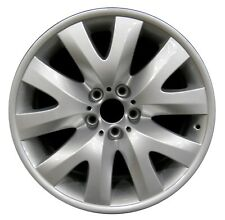 """19/"""" 19X9/"""" Front 2006 2007 2008 BMW 750i 760i Reconditioned OEM Alloy Wheel Rim"""