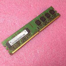 1gb ddr2-667 MHz RAM pc2-5300u 1,8v 240-pol PC memoria de escritorio