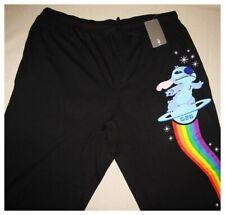 Lilo & Stitch Sleep Pants Mens Size XL Pajama Lounge NEW