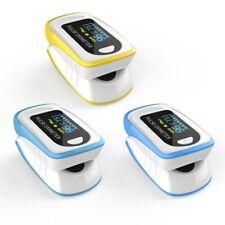 Oxímetro pulso Pulsioximetro Blood Oxygen Monitor Spo2 Oximeter Pulse Oximeter