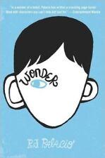 Wonder By R. J. Palacio (Paperback | English)