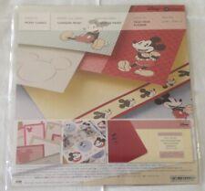 Creative Memories Mickey Classics Album Kit
