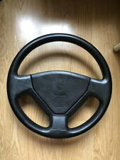 Lamborghini Jalpa Nardi Leather Steering Wheel Rare Countach Urraco Miura Diablo