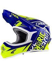 O'Neal Motorrad-Helme für Glanz 1000 1199 g Rutengewicht