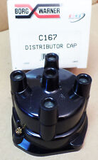 BWD DISTRIBUTOR CAP C-167 For Chevrolet GMC Pontiac Cars & Trucks 67-74