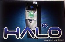 Halo-S Atm Machine (Nautlius Hyosung)