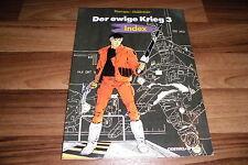 Marvano+Joe Haldeman -- der EWIGE KRIEG  # 3  // Carlsen Comic Art 1. Aufl. 1992
