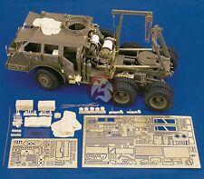 Royal Model 1/35 Dragon Wagon Update Set Part.1 (Tamiya 35230) [Resin + PE] 226