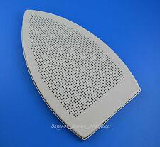 Cubierta de placa de hierro de teflón zapato se ajusta Hierro Master Prensa de vapor para evitar marcas de acristalamiento
