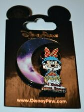 Disney Minnie Mouse Sitting On The Moon I Need Some Space Pin 101184