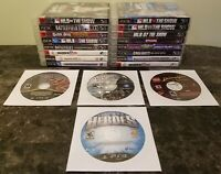 (20) Playstation 3 Game Lot PS3