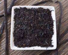 Vanilla Black Tea 4 ounce loose tea Organic