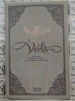 Veils (1999) DC/Vertigo - Graphic Novel, HC, 96 Pgs, McGreal/Philips, FN/VF