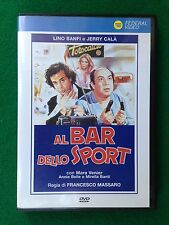 DVD - AL BAR DELLO SPORT (1983) con Lino Banfi , Jerry Cala' , Mara Venier