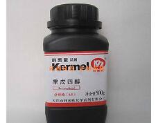 500 gram AR Grade 98% Pentaerythrite,Pentaerythritol C5H12O4 #ETB