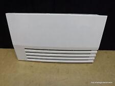 AEG 56845 Deckel Verschluß Klappe Abdeckung für Wärmetauscher