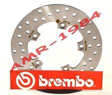 BREMSSCHEIBE VORNE BREMBO BMW C1 125 200 EXEKUTIVE FRIENDS VON 1999 68B407G2