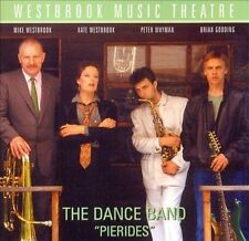 MIKE WESTBROOK - DANCE BAND NEW CD