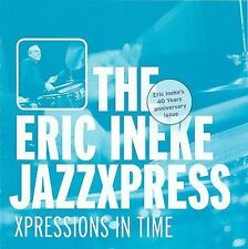 Expressions in Time, New Music