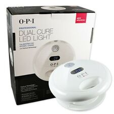 Opi Studio Professionnel Double Cure LED Lampe Gl902 - 220-240v Euro