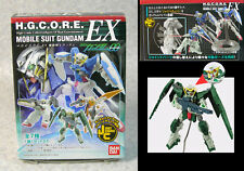HGCORE EX GUNDAM OO Figure DUNAMES B-type Lockon GASHAPON BANDAI