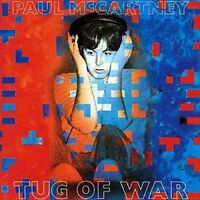 Tug of War Archive Deluxe Edition by Paul McCartney 3CD/1DVD Numbered NEW