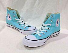 Converse Women's CTAS Light Aqua High-Top Sneakers - Size 7 NWOB