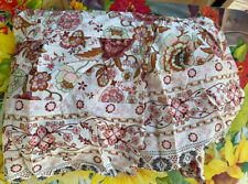 Pretty Garden Dress Size Small- Multi Color- - New In Package!