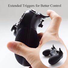Sony PlayStation 4 SCUF controlador apretones Estilo + controlador de gatillo de parada para PS4
