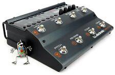 TC Electronic Nova System Guitar Preamp Effect + Guter Zustand + 1.5J Garantie