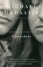 Divisadero by Michael Ondaatje (2008, Paperback) AA339