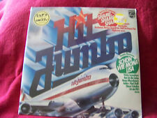 V. A. - Hit Jumbo   German Philips D-LP  NEU OVP