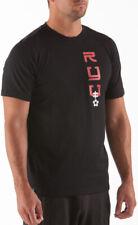 Ryu Spirit of Combat T-Shirt - Small - Black
