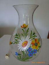 Glasmalereien-Vasen