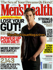 Men's Health 5/09,Chris Pine,May 2009,NEW