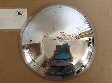 DeSoto Dog Dish Hubcap, Poverty Flat, Vintage, Automobila