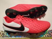 New  Nike Tiempo Legend 8 Pro FG Men's Size 11 Soccer Cleats Leather AT6133-606