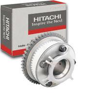 Hitachi Right Intake Variable Timing Sprocket for 2009 Infiniti G37 3.7L V6 ad