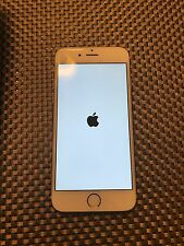 Apple IPhone 6 - 16GB- Gold (AT&T) SmartPhone