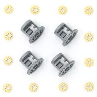 Lego 4x Genuine Technic Dark Stone Grey Differentials Z12 Cogs 4525184 62821 NEW