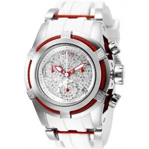 Invicta 25602 Reserve Bolt Zeus Lipstick LTD Quartz 0.72ctw Diamond Womens Watch