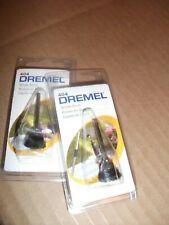 DREMEL TOOLS MODEL 404 BRISTLE BRUSH 2pk+