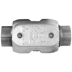 Catalytic Converter-Calcat Universal Converter Walker 81807