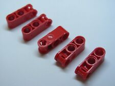 LEGO 42003 @@ Technic, Axle and Pin Connector (x5) @@ 7675 8070 8145 8258 8289