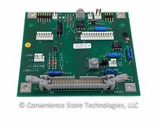 Dresser Wayne Lcd Display Interface Board 880869 R03