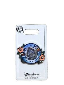 Aulani Disney Resort Pin Exclusive Ko'olina 2020 Hibiscus Flowers Rare NEW
