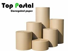 """5m 600mm 24"""" CORRUGATED STRONG CARDBOARD PAPER ROLL"""